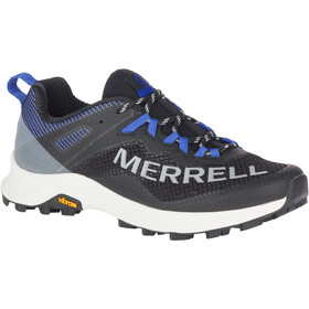Merrell MTL Long Sky Chaussures Femme, black/dazzle